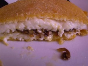 crostoni salsiccia